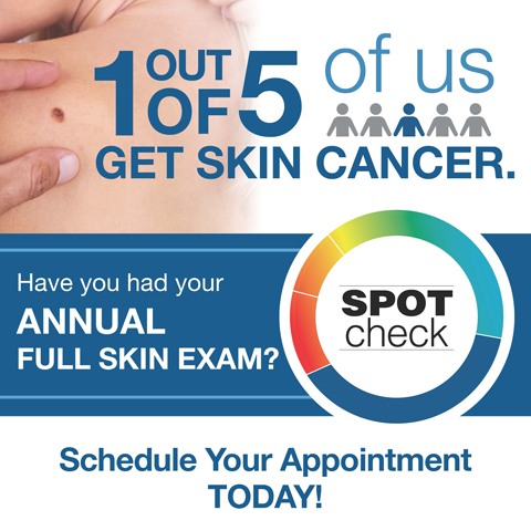 Parma, OH Dermatology Office – Apex Dermatology & Skin Surgery